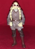 Star Wars Revenge of the Sith: Kit Fisto - Loose Action Figure (1)